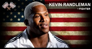 Mirė Kevin Randleman (video)