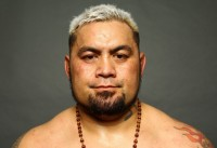 UFC 209: Mark Hunt prieš Alistair Overeem 2