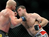 "Forrest Griffin ""Got Fight?: The 50 Zen Principles of Hand-to-Face Combat"" (V)"
