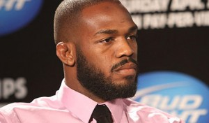 Jon Jones nekovos UFC 200