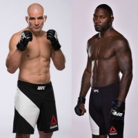 UFC on FOX 20: Glover Teixeira prieš Anthony Johnson