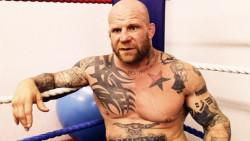 "Jeff Monson: ""esu tikras anarchistas"" (video anglų k. su rus. subtitrais)"