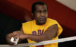Prisimenant Emanuel Steward (video)