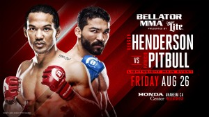 Bellator 160 rezultatai (video)