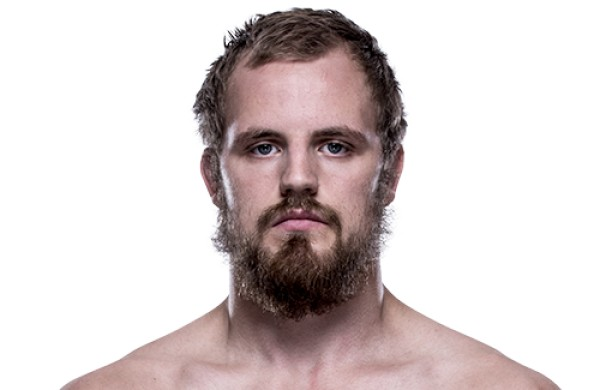 UFC Fight Night 107: Gunnar Nelson prieš Alan Jouban