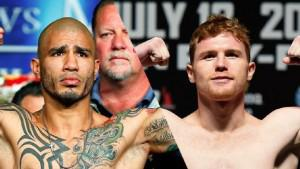 HBO : 24/7 Miguel Cotto - Canelo Alvarez (video)