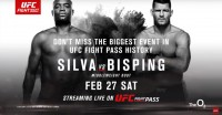 UFC Fight Night 84 svėrimai (video)