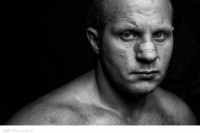 Šiandien kovos Fiodoras Emelianenko (video)