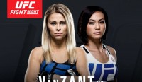 UFC on FOX 22 rezultatai (video)