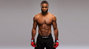 UFC 205: Tyron Woodley prieš Stephen Thompson