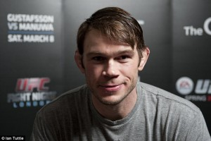 "Forrest Griffin ""Got Fight?: The 50 Zen Principles of Hand-to-Face Combat"" (III)"