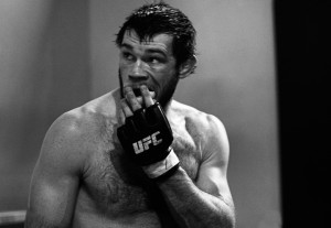 "Forrest Griffin ""Got Fight?: The 50 Zen Principles of Hand-to-Face Combat"" (VIII)"