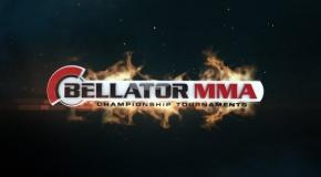 Bellator MMA skelbia 2015 m. pradžios kovų dalyvius
