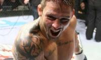 Renato Sobral: Liejau kraują ringuose ir narvuose