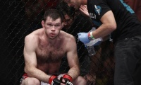 "Forrest Griffin ""Got Fight?: The 50 Zen Principles of Hand-to-Face Combat"". 2 dalis"