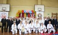 VI-tas Lietuvos Shotokan karatė senjorų čempionatas (rezultatai)
