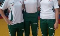 Pasaulio jaunių imtynių čempionato estafetę perima merginos (žiūrėti tiesiogiai)