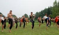 Fightclub.lt kovos menų festivalis kovos menų mėgėjus sukvies liepos pabaigoje
