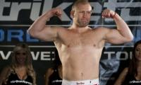 Sergei Kharitonov kovos Bellator MMA