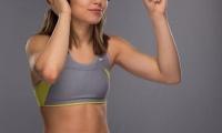 UFC on FOX 24: Rose Namajunas prieš Michelle Waterson