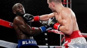 E. Kavaliauskas vėl nokautavo varžovą ir pratęsė pergalių seriją profesionalų ringe