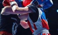 """Geriausios 2016 metų Trakų rajono metų sportininkės apdovanojimas – muaythai kovotojai iš """"Mustango"""""""