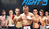 """Jurbarke vyks turnyras """"MMA Jiu-Jitsu Fight 9"""""""