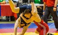 Trys lietuviai – tarptautinio R.Bagdono imtynių turnyro nugalėtojai