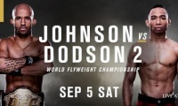 UFC 191 atgalinė atskaita (video)