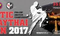 Savaitgalį Trakuose vyks Baltijos muaythai čempionatas