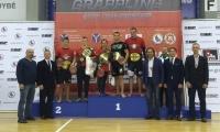 Europos graplingo čempionate – lietuvių pergalės