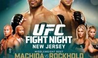 """UFC on FOX 15: """"kelias į aštuonkampį"""" (video)"""