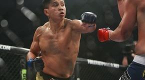 Cung Le baigė profesionalią MMA karjerą