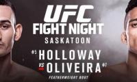 UFC Fight Night 74 rezultatai