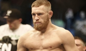 Conor McGregor kovos Rusijoje???