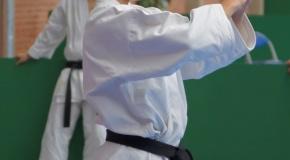 Aurimas Valujavičius - Europos karate čempionas! (papildyta 23:50)
