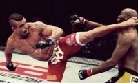 Anderson Silva prieš Vitor Belfort 2? (video)