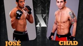 MMA naujienos