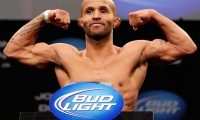 UFC 191: Demetrious Johnson prieš John Dodson?