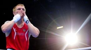 E. Petrauskas pateko į Europos Sąjungos šalių bokso čempionato ketvirtfinalį