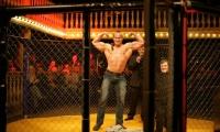 MMA kovų turnyre – intriguojantis kvietimas į kovą