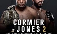 Patvirtinta: Jon Jones prieš Daniel Cormier UFC 197
