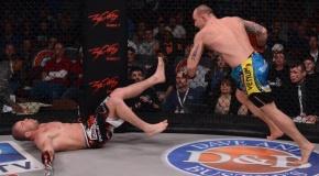 MMA naujienos (video)