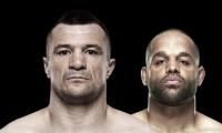 Mirko Cro Cop kovos UFC Fight Night 79