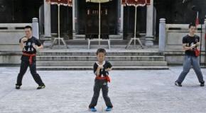 Ginčai dėl Wing Chun: kur ieškoti autentiško stiliaus?