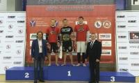 """Absoliutus Europos graplingo čempionas M.Veržbickas: """"Nieko kito ir nesitikėjau"""""""