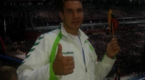 Lietuviai siautėja ES šalių bokso čempionate (atnaujinta)
