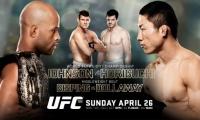 UFC 186 išankstinė apžvalga (video)