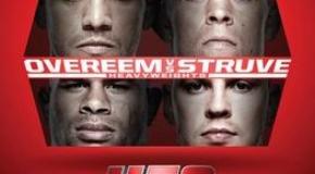 UFC on FOX 13. Kelias į aštuonkampį (video)