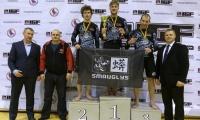 Vilnius miesto grappling čempionato rezultatai
